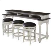 Carriage House Console Table Product Image