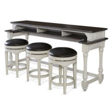 Carriage House Console Table
