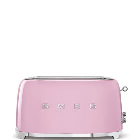 4x2 Slice Toaster, Pink