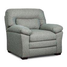 MCINTIRE Club Chair
