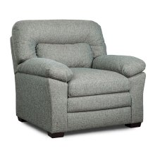 MCINTIRE Club Chair