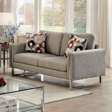 Lauren Ii Love Seat