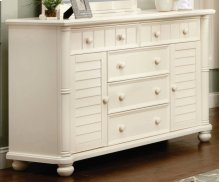 CF-1700 Bedroom - Dresser - Sunset Trading