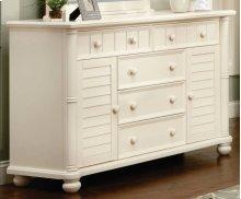 CF-1700 Bedroom - Dresser - Sunset Trading