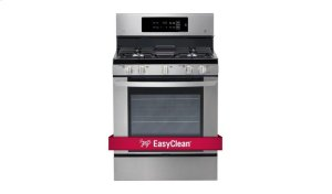 5.4 cu. ft. Single Oven Gas Range with EasyClean® Product Image