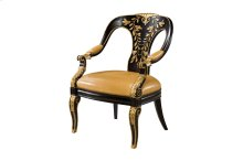 The Curricle Dining Chair