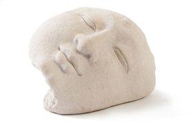 Sleeping Buddha Face
