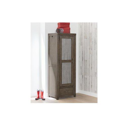 Bunkhouse Locker