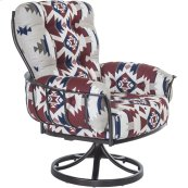 Mini Monterra Swivel Rocker Lounge Chair