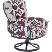 Mini Monterra Swivel Rocker Lounge Chair