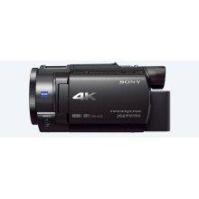 AX33 4K Handycam® with Exmor R® CMOS sensor
