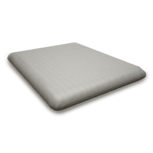 "Cast Moss Seat Cushion - 17""D x 20""W x 2.5""H"