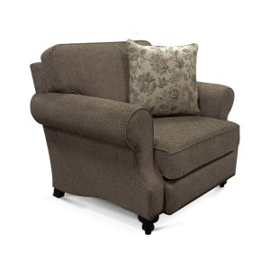 England Furniture Layla Chairs With Nails 5m04n