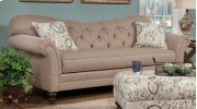 Abington Safari / Timeless Patino Sofa Product Image