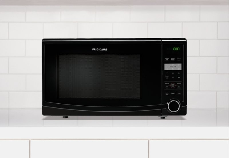 Frigidaire Countertop Microwave Ffcm1134lw : ... in Branford, CT - Frigidaire 1.1 Cu. Ft. Countertop Microwave