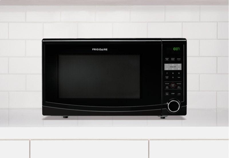 ... in Branford, CT - Frigidaire 1.1 Cu. Ft. Countertop Microwave