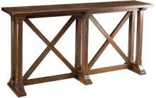 Plaza Console Table