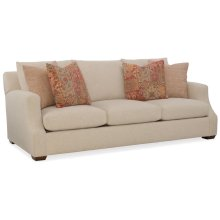 Living Room Sariah Reg Sofa