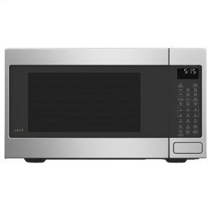 GE1.5 Cu. Ft. Countertop Convection/Smart Microwave Oven