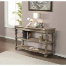 Corinne - Console Table - Sun-drenched Acacia Finish Product Image