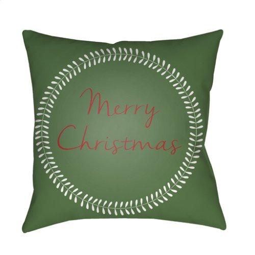 """Merry Christmas II HDY-073 20"""" x 20"""""""