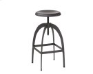 Colby Adjustable Barstool - Grey Product Image