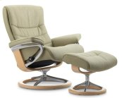 Stressless Nordic (L) Signature chair
