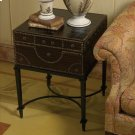 Document Box End Table Product Image