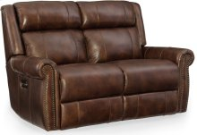 Esme Power Motion Loveseat w/Pwr Headrest