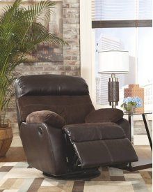 Swivel Rocker Recliner