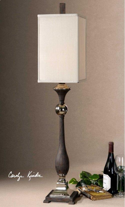 Valstrona Buffet Lamp