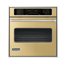 "Golden Mist 27"" Single Electric Touch Control Premiere Oven - VESO (27"" Wide Single Electric Touch Control Premiere Oven)"