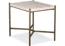 Cachet End Table