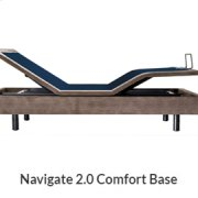 6/6 Adjustable Bed Product Image