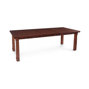 MaRyan Leg Table, 2 Leaf