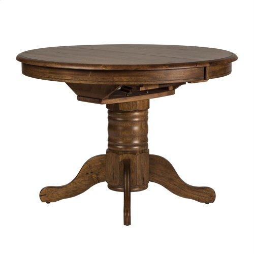 3 Piece Round Table Set