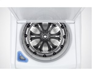 4.5 cu. ft. Ultra Large Capacity Top Load Washer Featuring Powerful StainCare Technology