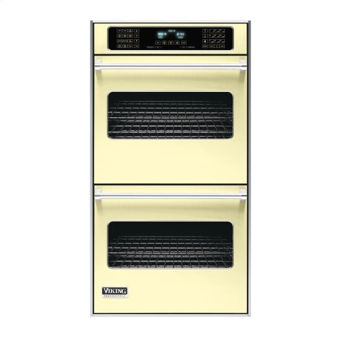 """Lemonade 27"""" Double Electric Touch Control Premiere Oven - VEDO (27"""" Wide Double Electric Touch Control Premiere Oven)"""