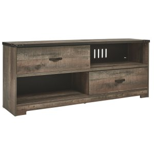 "AshleySIGNATURE DESIGN BY ASHLEYTrinell 54"" TV Stand"
