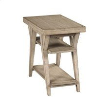 Exposition Chairside Table