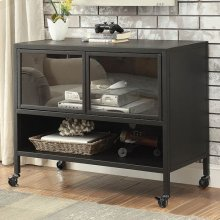 """Edvin 36"""" Tv Stand"""