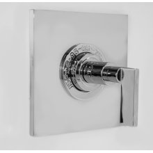 """3/4"""" Thermostatic Shower Set with Stixx Handle"""