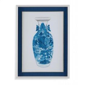 Ming Vase I