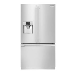 26.7 Cu. Ft. French Door Refrigerator -