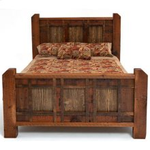 Heritage Richland Bed - 18450 - King Bed (complete)