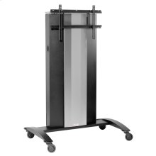 Collaboration Cart With Vertical Lift FOR 90.2 - 154LB INTERACTIVE DISPLAYS