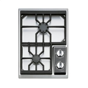 "Wolf15"" Gas Cooktop"