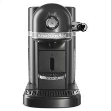 Nespresso® Espresso Maker by KitchenAid® - Slate