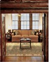 LIVING TREASURES LI04 GRE RECTANGLE RUG 27'' x 18''