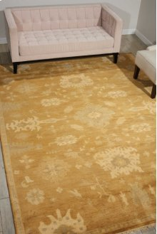 Grand Estate Gra03 Tob Rectangle Rug 7'9'' X 9'9''